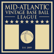 Mid Atlantic Vintage Base Ball League 19th Century
