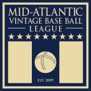 Mid Atlantic Vintage Base Ball League 19th Century